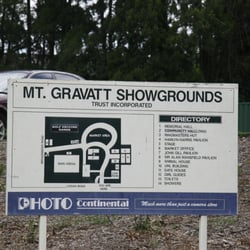Mt Gravatt Showground